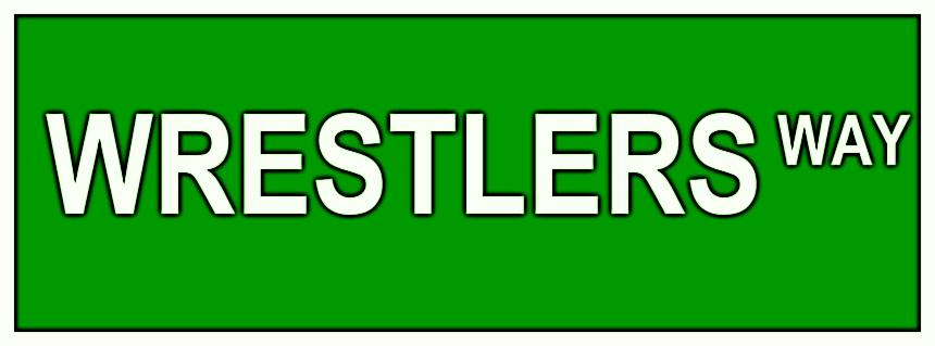 Wrestler's Way