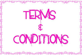 TERMS AND CONTIONS