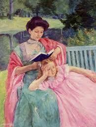 Πίνακας ζωγραφικής για τη μητέρα