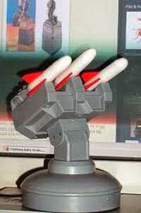 USB Air Darts