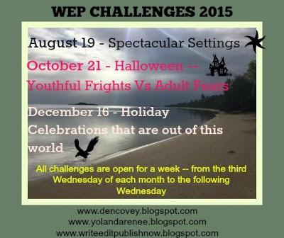 WEP-Write...Edit...Publish