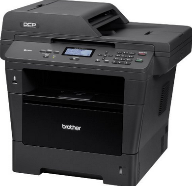 Brother DCP-8150DN Driver Download