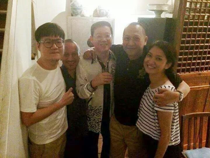 Dato Seri Nazri SUKA PELUK Cina dan Puak liberal Saja Kawasan MP UMNO Macam Mana