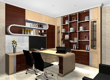 Terima Design Interior Dan Exterior
