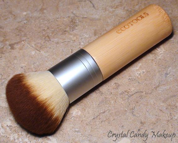 Bamboo Bronzer Brush d'EcoTools