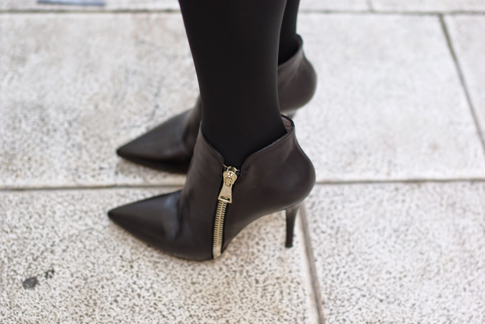 Roberto Botticelli ankle boots, Fashion and Cookies, fashion blogger