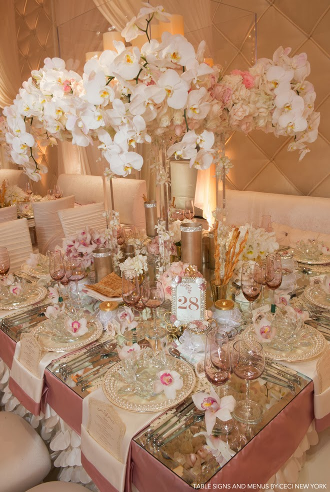 10 Wedding Table Decor Ideas to Die For - Belle The Magazine