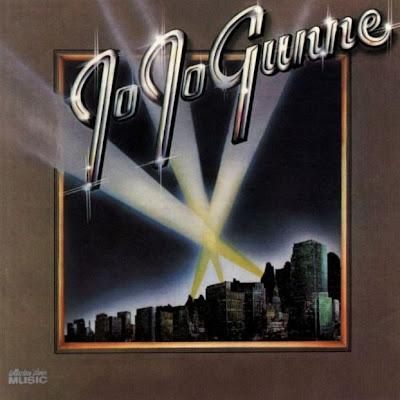 Jo Jo Gunne - So...Where's The Show 1974 (USA, Hard Rock/AOR)