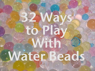 water beads photo with text - fun ways to play with water beads