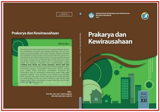 Contoh Soal Essay Prakarya Dan Kewirausahaan Sma Kelas Xii Semester 1 Prakarya Dan Kewirausahaan