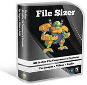 File Sizer