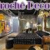 Crochê é tendência – veja decorações lindas e modernas!
