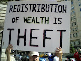 Required viewing: Milton Friedman- Redistribution of Wealth!