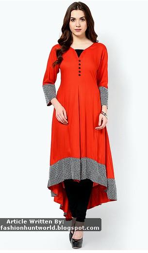 ladies kurtis fashion women kurti and kurta designs