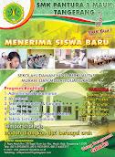 SMK PANTURA 1 Mauk Tangerang