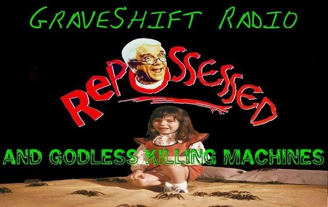 Grave Shift Radio