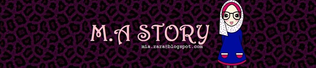 :MA SToRy:
