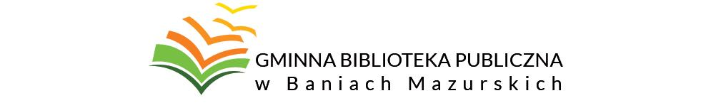 Gminna Biblioteka Publiczna w Baniach Mazurskich