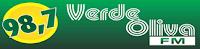 Rádio Verde Oliva FM de Brasília ao vivo - A rádio do Exército Brasileiro
