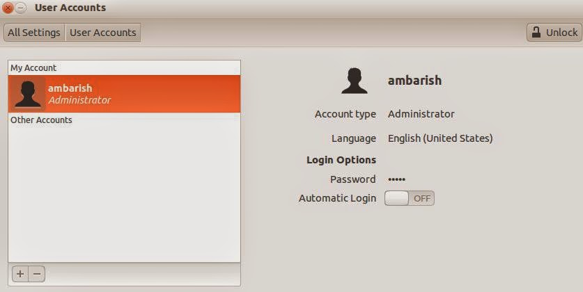 how to open system settings in ubuntu from terminal
