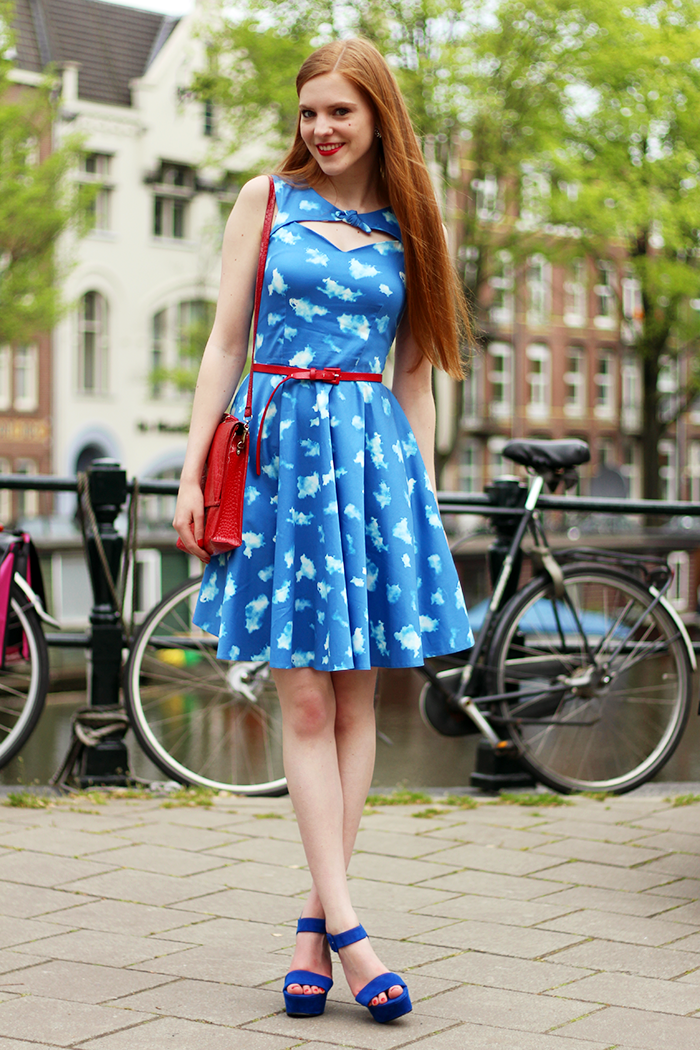 Kingsday Koningsdag WK EK voetbal Nederland outfit fashion blogger