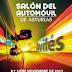 IV Salón del Automóvil de Asturias