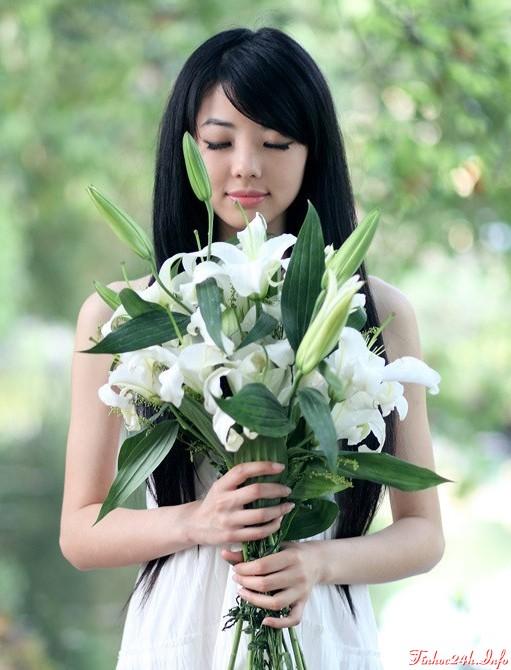 girl xinh dễ thương 16