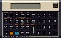 Clique na Calculadora.