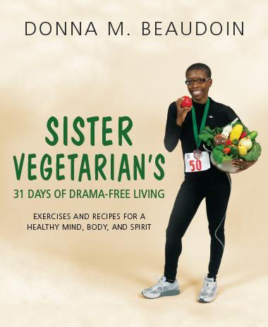 Sister Vegetarian