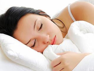 Dormir emagrece
