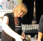 Mixologist Audrey Saunders
