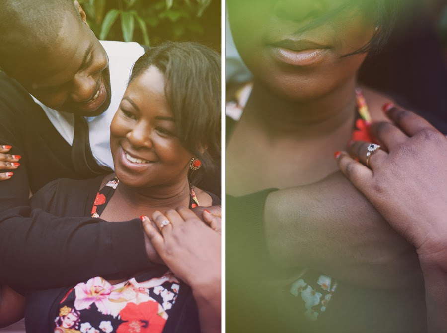 creative alternative engagement wedding photographer London destination