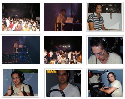 DJ Rui Miguel - Vários Momentos
