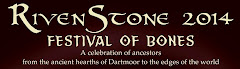 Rivenstone Festival of Bones
