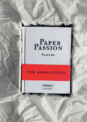Kitap parfümü