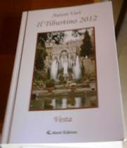 """I Concorso Internazionale di Poesia Inedita-""""Il Tiburtino"""""""