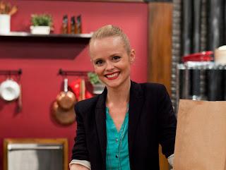 Alina Bolshakova Worst Cooks Winner