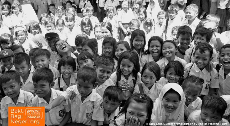 Bakti Bagi Negeri #Etape 11 Lebak, Banten