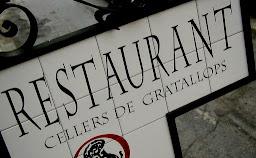 Restaurant Cellers de Gratallops