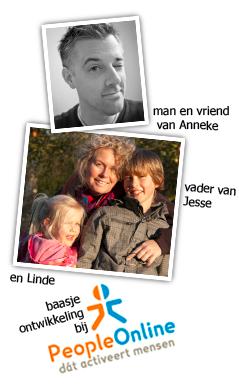 Over mij, Patrick Willems
