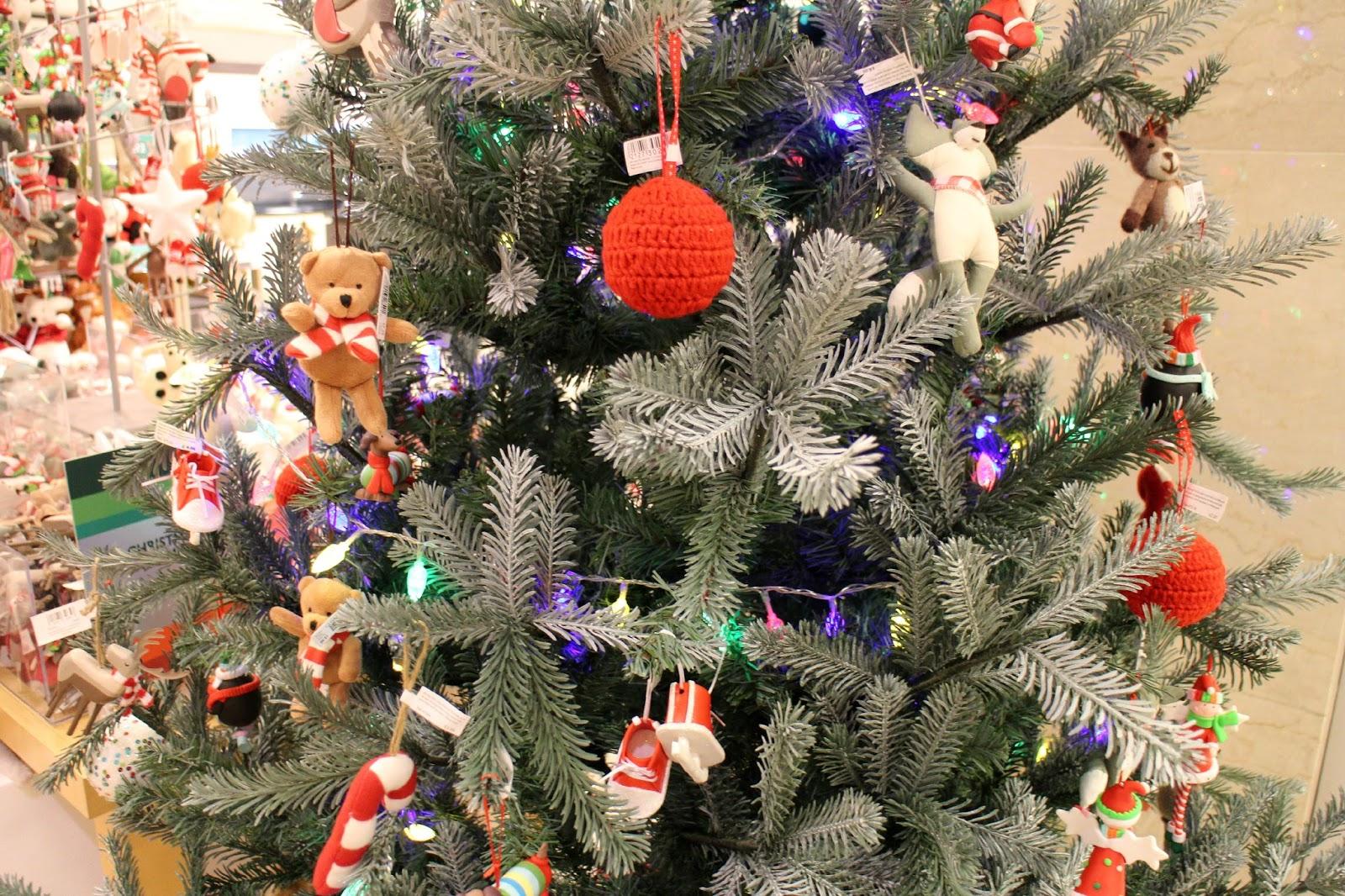 John Lewis Christmas Dreaming