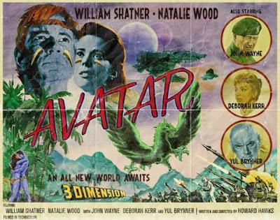 60s Avatar