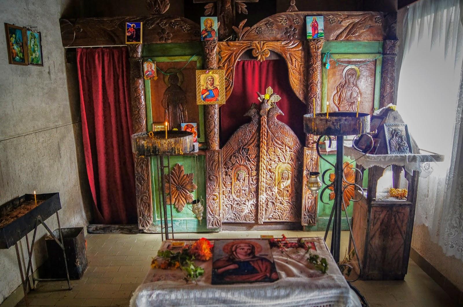 St Rusa Sreda