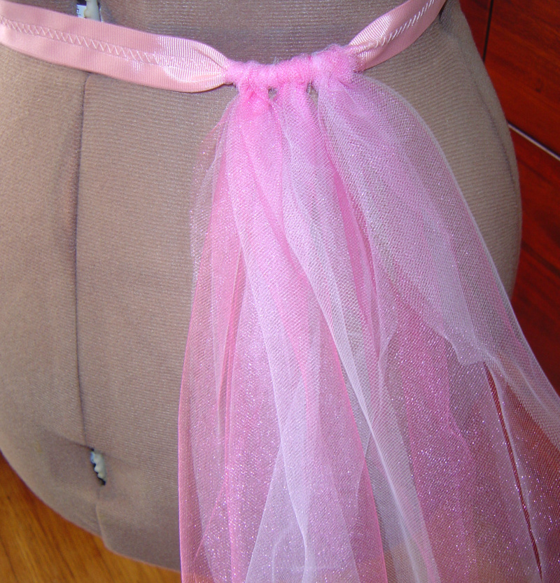 Adult tutu diy no sew solutioingenieria Images
