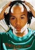 Joel Wright aka DJ Mista Sinista