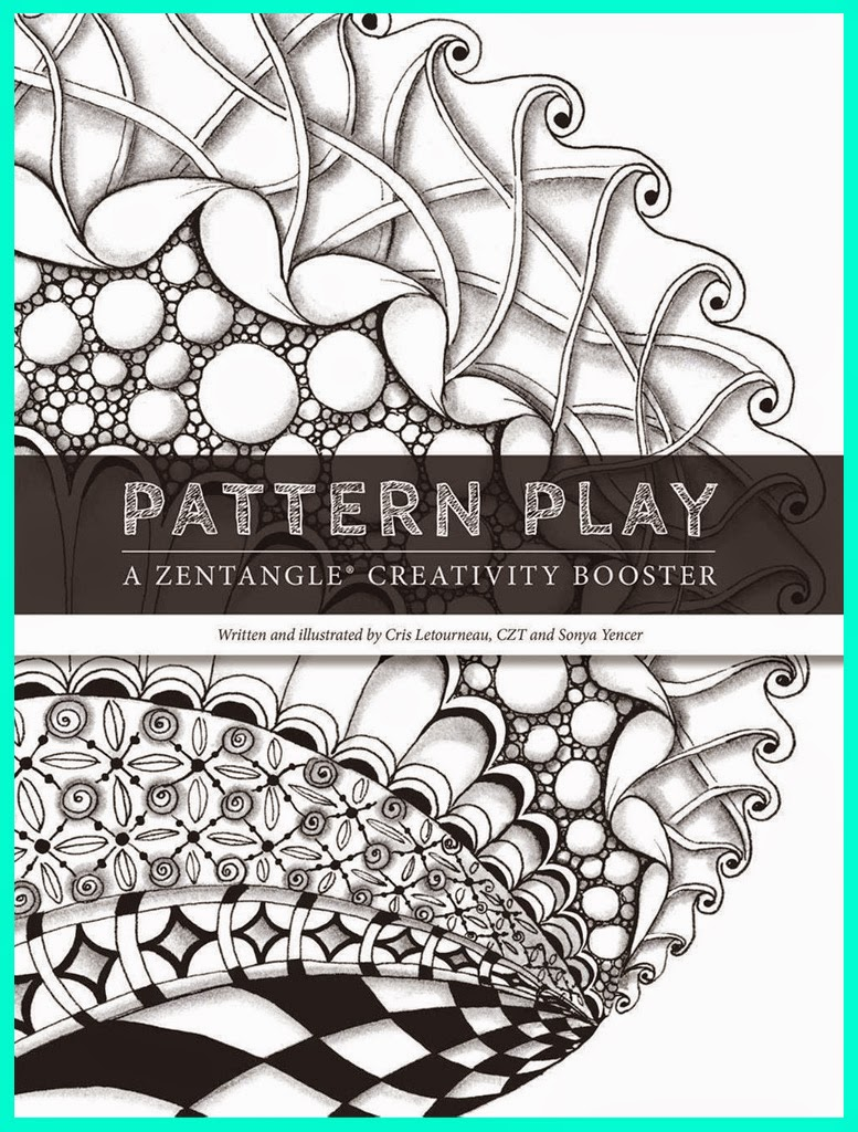 Pattern Play: 15% off - use code 3GGG4FMT
