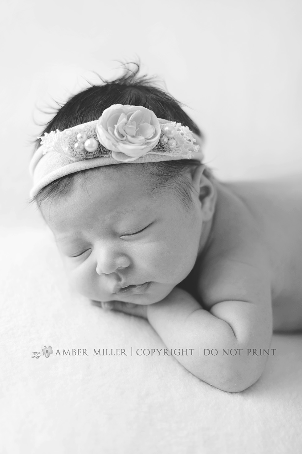 Utah Newborn Photography