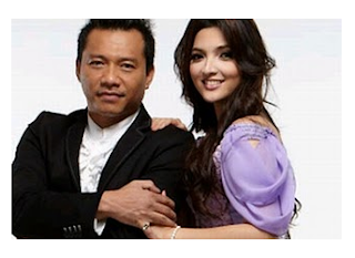 Pernikahan Anang dan Ashanty