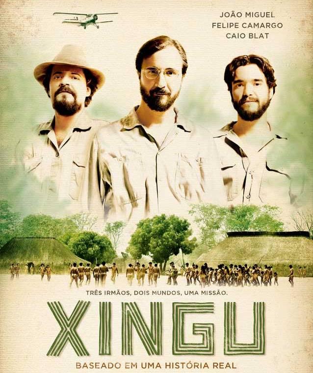 , Download – Xingu (Nacional) | Download de Filmes, Baixar Filmes