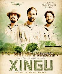Baixar Filme Xingu (Nacional)